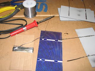 What is tab and bus wire used for ? - EARTHFORSOLAR, FREE DIY SOLAR ...