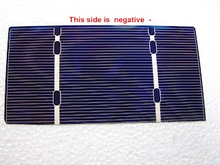 Free Instructions on Soldering Solar Cells Together FOR YOUR DIY ...