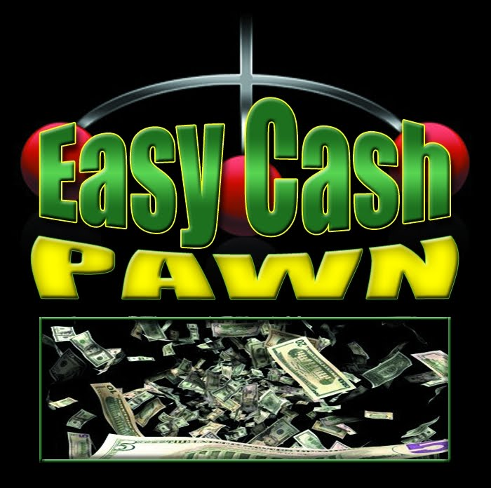 Easy cash pawn Easy pond shop