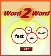 Resultat d'imatges de word2word british council game