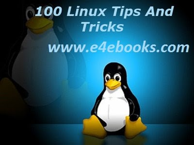 100 Linux Tips And Tricks