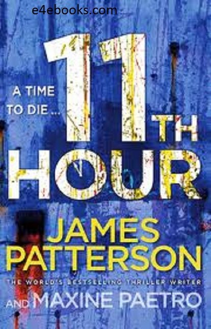 11th Hour - Patterson James Free Ebook PDF Download