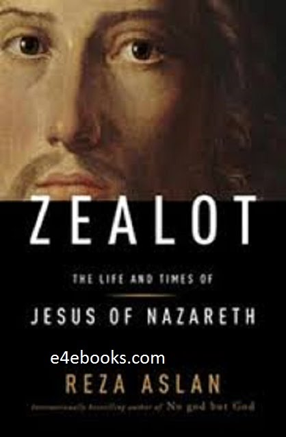 Zealot - Reza Aslan Free Ebook PDF Download