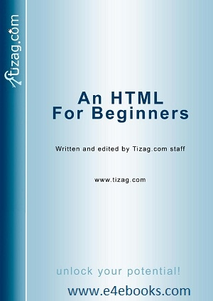 A Beginner's Guide To HTML Free Ebook Download