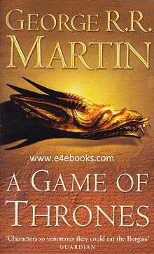 A Game of Thrones - George R.R. Martin Free Ebook PDF Download