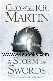 A Storm of Swords - George R.R. Martin Free Ebook PDF Download