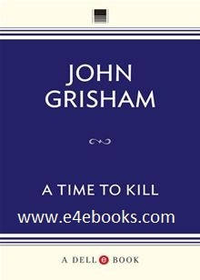 A Time To Kill Free Ebook Download