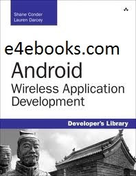 Android Wireless Application Development - Addison Wesley Free Ebook PDF Download