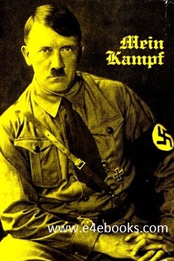 Adolf Hitler - Mein Kampf Free Ebook Download