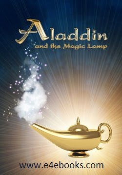 Aladdin And The Magic Lamp  Free Ebook Download