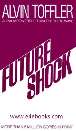 Alvin Toffler - Future Shock Free Ebook Download