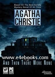 And Then There Were None - Agatha Christie Free Ebook PDF Download