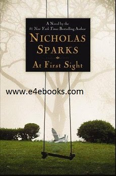At First Sight - Nicholas Sparks Free Ebook PDF Download