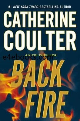 Backfire -  Catherine Coulter Free Ebook PDF Download