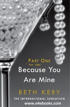 Because You Are Mine (full series) - Beth Kery Free Ebook PDF Download