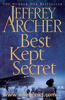 Best Kept Secret - Jeffrey Archer Free Ebook PDF Download