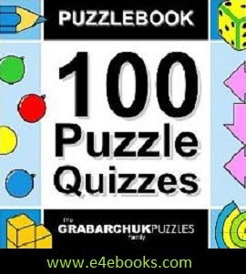 Best Puzzles Ever Free Ebook Download