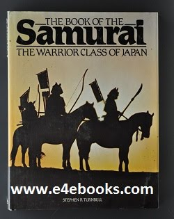 Book of the Samurai Free Ebook Download