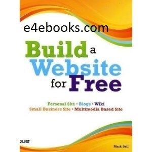 Build a Website for Free -  Mark Ball Free Ebook PDF Download