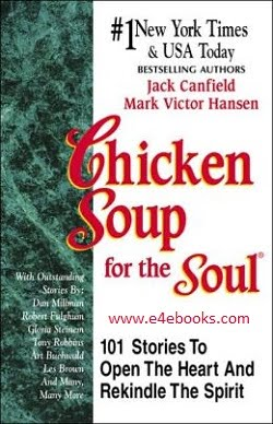 Chicken Soup For The Soul Free Ebook Download