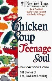 Chicken Soup For The Teenage Soul - Canfield Jack Free Ebook PDF Download