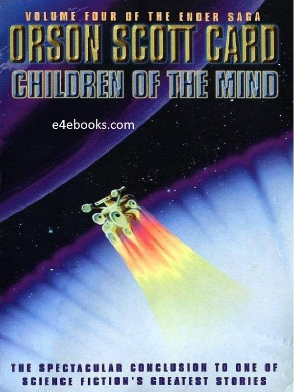 Children of the Mind - Orson Card Free Ebook PDF Download