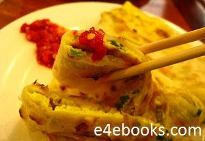 Recipe Of Chinese Egg Pan Cakes