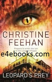 Leopard's Prey - Christine Feehan Free Ebook PDF Download