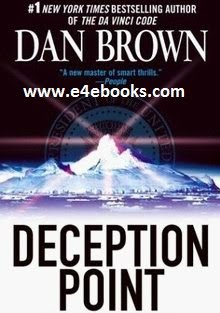 Deception Point - Dan Brown Free Ebook PDF Download