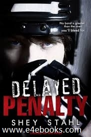 Delayed Penalty - Shey Stahl Free Ebook PDF Download