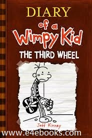 Diary of a Wimpy Kid: A Novel In Cartoons - Jeff Kinney Free Ebook PDF Download