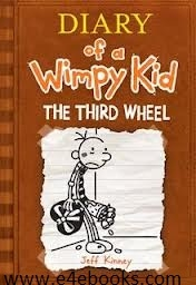 Diary of a Wimpy Kid: The Third Wheel - Jeff Kinney Free Ebook PDF Download