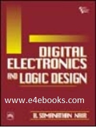 Digital Electronics And Logic Design - B. Somanathan Nair Free Ebook PDF Download