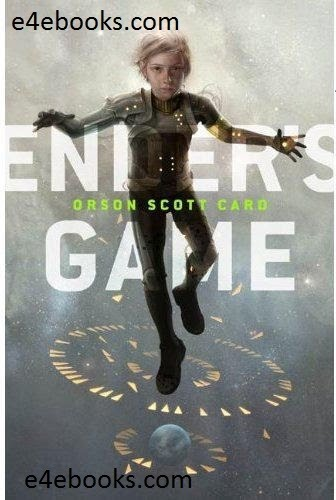 Ender's Game - Orson Scott  Card Free Ebook PDF Download