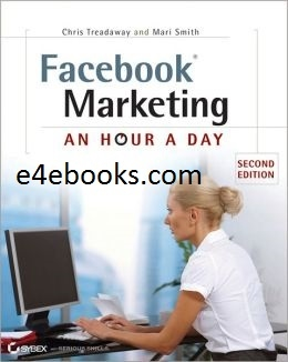 Facebook Marketing an hour a day - Mary Smith Free Ebook PDF Download