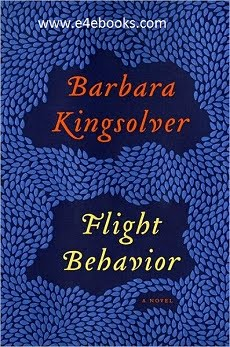 Flight Behavior - Barbara Kingsolver Free Ebook PDF Download
