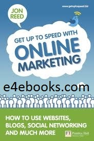 Get Up To Speed With Online Marketing - Jon Reed Free Ebook PDF Download