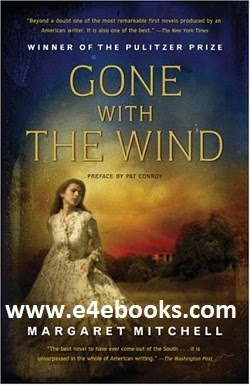 Gone with the Wind - Margaret Mitchell Free Ebook Download