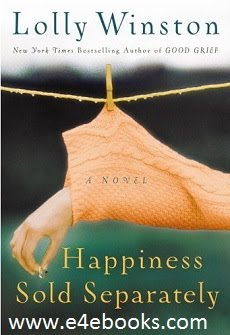 Happiness Sold Separately - Lolly Winston Free Ebook PDF Download