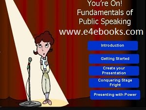 How To Make an Effective Presentation in 99 Seconds