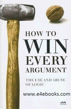 How to Win Every Argument  Free Ebook Download
