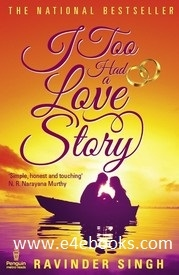 I Too Had A Love Story Free Ebook PDF Download