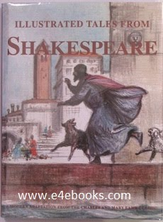 Illustrated Tales from Shakespeare - Charles and Mary Lamb Free Ebook PDF Download
