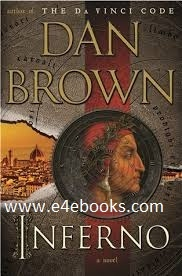 Inferno : Robert Langdon (book 4) - Dan Brown Free Ebook PDF Download