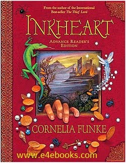 Inkheart Trilogy - Cornelia Funke  Free Ebook PDF Download