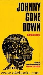 Johnny Gone Down Complete Prologue -  Free Ebook PDF Download
