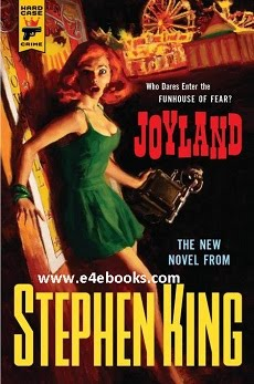 Joyland - Stephen King Free Ebook PDF Download