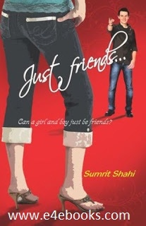 Just Friends - Sumrit Shahi Free Ebook PDF Download