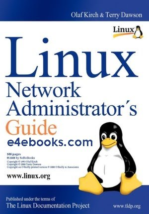LINUX Network Admin Guide