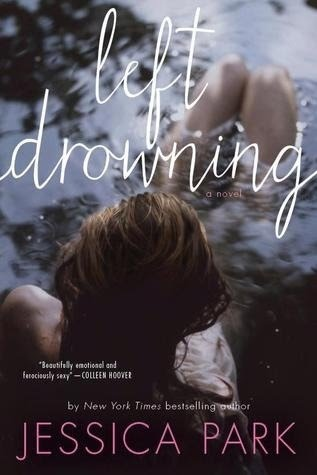 Left Drowning - Jessica Park Free Ebook PDF Download